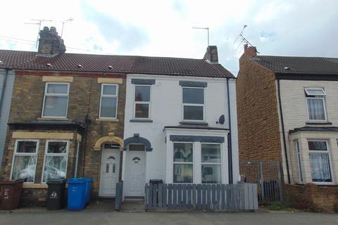 3 bedroom terraced house for sale - Bacheler Street, Hull, North Humberside, HU3