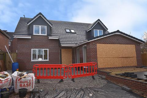 4 bedroom detached house for sale - St Nicholas Close, Exeter