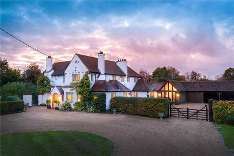 5 bedroom detached house for sale - Darrs Lane, Northchurch, Berkhamsted, Hertfordshire, HP4