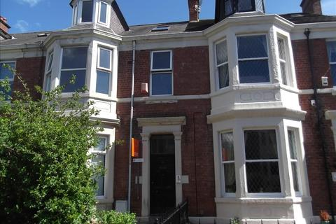 1 bedroom flat to rent - Kirton Park Terrace, North Shields, Tyne and Wear, NE30 2BP