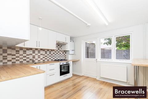 3 bedroom terraced house for sale - Miles Road, Hornsey, London N8