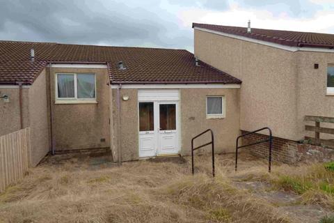 2 bedroom terraced house for sale - 24 Torrs Place, Castle Douglas DG7 1JJ