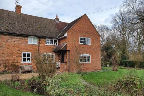 2 bedroom village house to rent - Northley Farm, Hanscombe End Road, Shillington, SG5