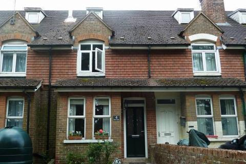 3 bedroom cottage for sale - Station Cottages, Bishops Lane, Hartley, Cranbrook, Kent, TN17 2SS