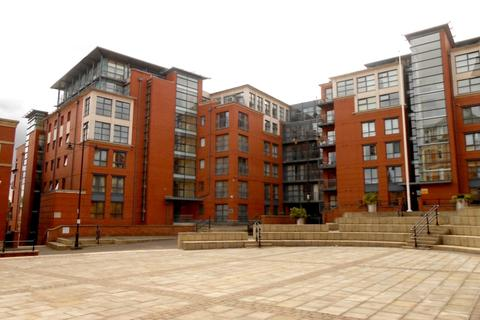 3 bedroom flat for sale - The Arena, Standard Hill, Nottingham, NG1 6GL