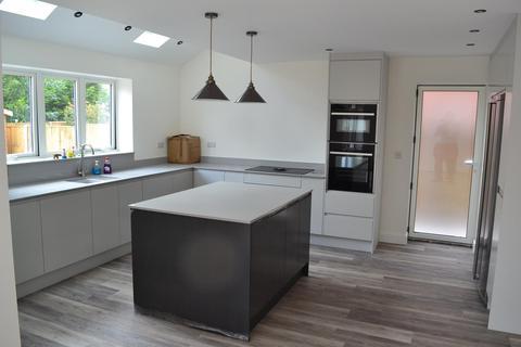 4 bedroom detached house for sale - Birkland Avenue, Mapperley, Nottingham, NG3 5LA