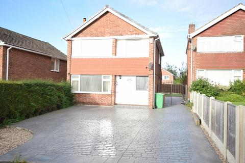 3 bedroom detached house for sale - Edinbane Close Rise Park, NG5 5DU