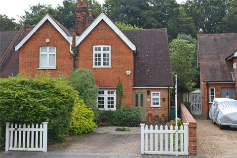 3 bedroom end of terrace house for sale - Orchard Villas, Old Perry Street, Chislehurst, BR7
