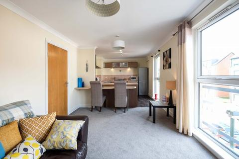 2 bedroom flat for sale - 12/5 Ferry Gait Crescent, Silverknowes, Edinburgh, EH4 4GR