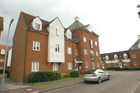 2 bedroom apartment to rent - Melba Court, Writtle, Chelmsford, CM1