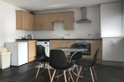 2 bedroom apartment to rent - Bispham House, Lace Street, Liverpool