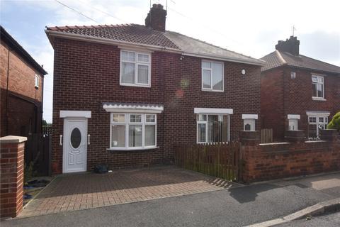 3 bedroom semi-detached house to rent - Greenside Avenue, Horden, Peterlee, Durham, SR8