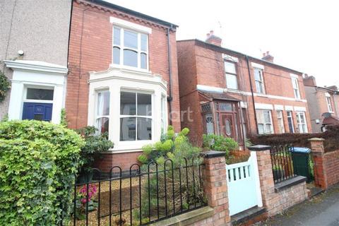 2 bedroom detached house to rent - Mount Street