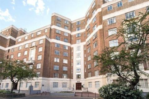 Studio for sale - Hamlet Gardens, Hammersmith