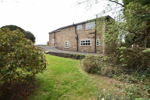 5 bedroom detached house for sale - Mottram Moor, Hollingworth