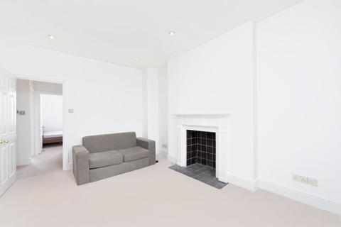 2 bedroom flat to rent - Campden Hill Gardens, London, W8