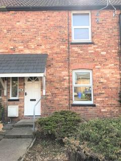 2 bedroom terraced house to rent - Carters Avenue, Hamworthy