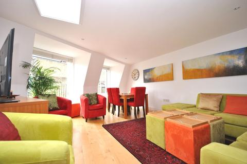 1 bedroom flat to rent - The Court House, London, W1H