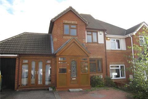 3 bedroom semi-detached house to rent - Hadley Place, Bradwell Common, Milton Keynes, Buckinghamshire