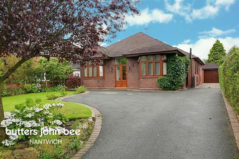 2 bedroom bungalow for sale - Rope Lane, Wistaston