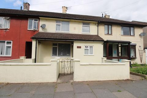 3 bedroom terraced house for sale - New Parks Boulevard, Leicester, Leicestershire, LE3