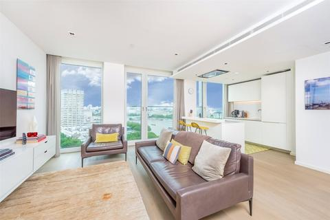 2 bedroom apartment for sale - South Bank Tower, 55 Upper Ground, Southwark, SE1