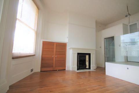 Studio to rent - Brunswick Road, Hove BN3