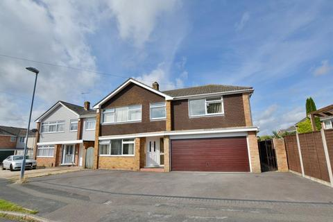 5 bedroom detached house for sale - Sherwood Avenue, Ferndown, Dorset, BH22 8JT