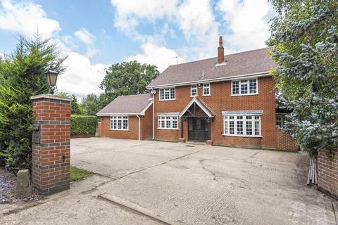6 bedroom detached house for sale - Goring Lane, Grazeley Green, Reading, RG7