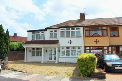 4 bedroom end of terrace house for sale - Scarborough Road, Edmonton N9
