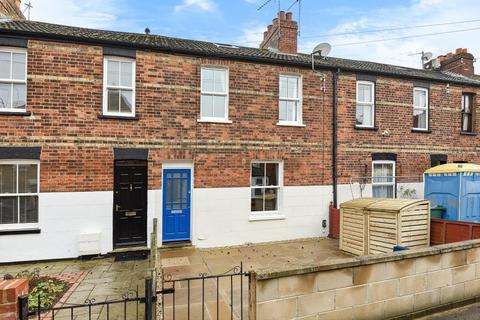 3 bedroom terraced house to rent - City Centre,  Oxford,  OX2