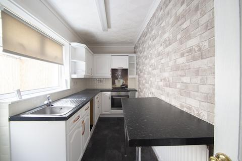 2 bedroom terraced house for sale - Oxford Road, Hartlepool TS25