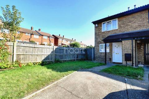 2 bedroom end of terrace house for sale - Wren Close, Orpington