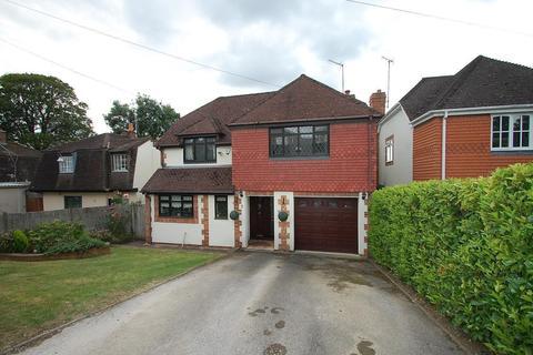 4 bedroom detached house for sale - Chestnut Walk, Chalfont St. Peter, SL9