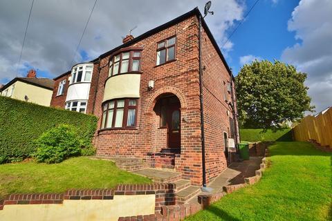 3 bedroom semi-detached house for sale - Roxholme Avenue, Chapel Allerton, Leeds, LS7 4JF