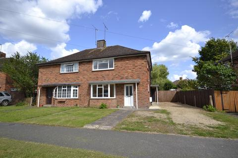3 bedroom semi-detached house for sale - Woodmans Way, Bishops Cleeve GL52