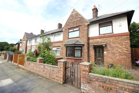3 bedroom end of terrace house for sale - Delamain Road, Liverpool, Merseyside, L13
