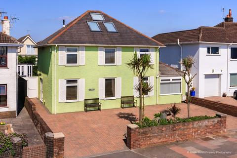 4 bedroom detached house for sale - WEST DRIVE, PORTHCAWL, CF36 3HS