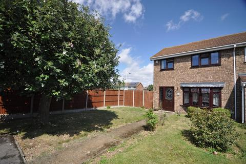 3 bedroom end of terrace house for sale - Aldergrove Walk, Hornchurch, Essex, RM12