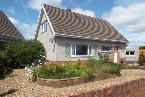 3 bedroom detached house for sale - 25 Broadmead Crescent, Bishopston, Swansea, SA3 3BA