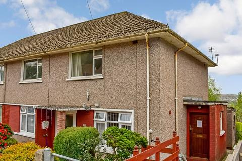 2 bedroom flat for sale - Derllwyn Close, Tondu, Bridgend . CF32 9DH