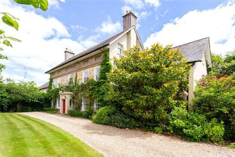 6 bedroom link detached house for sale - Godmanstone, Dorchester, Dorset, DT2