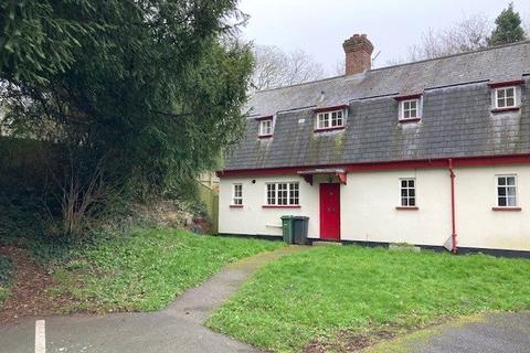 3 bedroom semi-detached house to rent - Palace Cottages, Palace Gate, Exeter, EX1