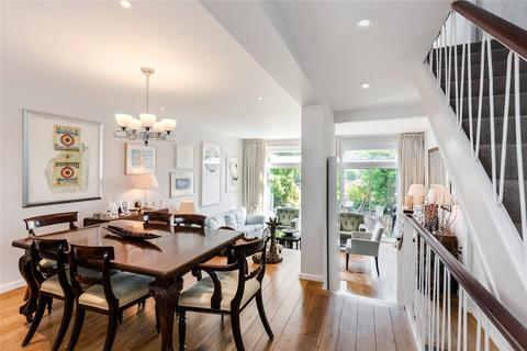 4 bedroom semi-detached house for sale - Chiswick Quay, London, W4