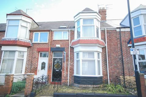 3 bedroom terraced house - Cleveland Road, High Barnes