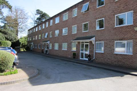 2 bedroom flat to rent - SUNNINGHILL- 2 Bed First Floor Flat within Gated complex.  Communal Garden and Parking.