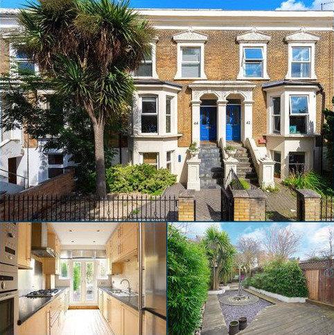 2 bedroom flat for sale - Fenwick Road, Peckham, London, SE15