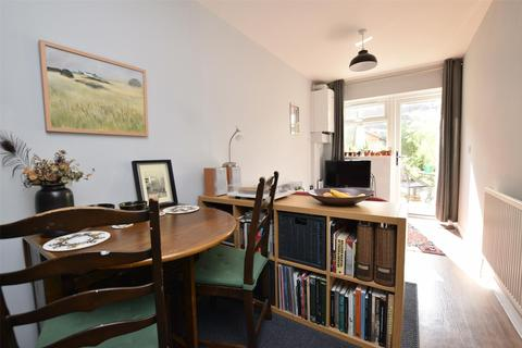 1 bedroom end of terrace house for sale - Dene Road, Headington, OXFORD, OX3 7JA