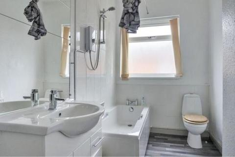 3 bedroom terraced house to rent - Letchworth Street, 3 Bed , Rusholme, Manchester