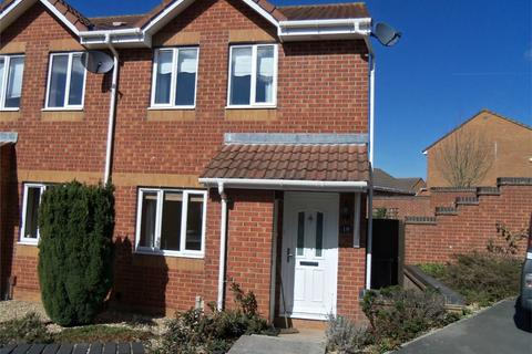 2 bedroom semi-detached house to rent - Betts Green, Emersons Green, Bristol